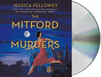 Cover image for The Mitford murders. bk. 1 [sound recording CD] : Mitford murders series