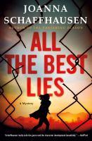 Imagen de portada para All the best lies. bk. 3 : Ellery Hathaway series