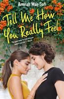 Cover image for Tell me how you really feel