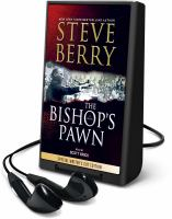 Imagen de portada para The bishop's pawn. bk. 13 [Playaway] : Cotton Malone series