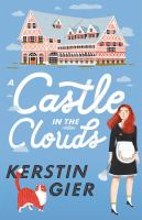 Cover image for A castle in the clouds