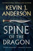 Cover image for Spine of the dragon. bk. 1 : Wake the dragon series