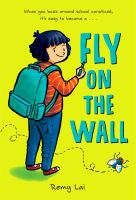 Cover image for Fly on the wall