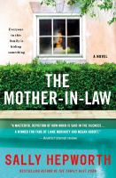 Cover image for The mother-in-law A Novel.