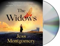 Cover image for The widows. bk. 1 [sound recording CD] : Kinship seires