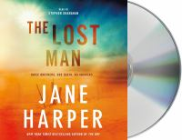 Cover image for The lost man [sound recording CD]