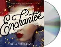 Cover image for Enchantée [sound recording CD]
