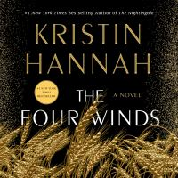 Cover image for The four winds a novel