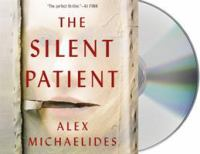 Cover image for The silent patient [sound recording CD]