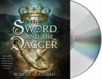 Cover image for The sword and the dagger [sound recording CD]