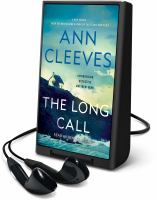 Cover image for The long call. bk. 1 [Playaway] : Two rivers series