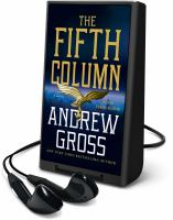 Cover image for The fifth column [Playaway]