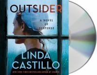 Imagen de portada para Outsider. bk. 12 [sound recording CD] : Kate Burkholder series