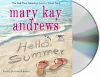 Cover image for Hello, summer [sound recording CD]