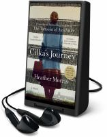 Cover image for Cilka's journey [Playaway] : a novel