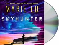 Imagen de portada para Skyhunter. bk. 1 [sound recording CD] : Skyhunter series