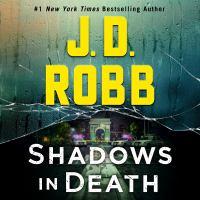 Imagen de portada para Shadows in death In death series, book 51.