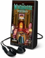 Imagen de portada para The Winterhouse mysteries. bk. 3 [Playaway] : Winterhouse series
