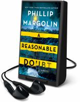 Imagen de portada para A reasonable doubt. bk. 3 [Playaway] : Robin Lockwood series