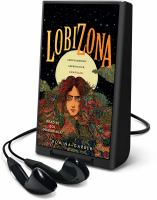 Cover image for Lobizona. bk. 1 [Playaway] : Wolves of no world series