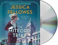 Imagen de portada para The Mitford trial. bk. 4 [sound recording CD] : Mitford murders series