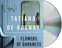 Cover image for Flowers of darkness [sound recording CD]