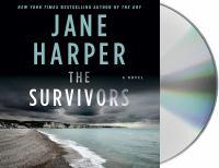 Imagen de portada para The survivors [sound recording CD]