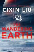 Imagen de portada para THE WANDERING EARTH