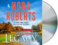 Imagen de portada para Legacy [sound recording CD]