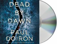 Cover image for Dead by dawn. bk. 12 [sound recording CD] : Mike Bowditch series