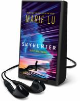 Imagen de portada para Skyhunter. bk. 1 [Playaway] : Skyhunter series