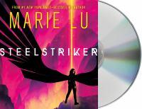 Cover image for Steelstriker. bk. 2 [sound recording CD] : Skyhunter series