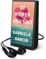 Imagen de portada para Of women and salt