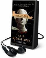 Imagen de portada para The maidens [Playaway]