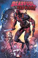 Cover image for Deadpool. Bad blood [graphic novel]