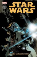 Cover image for Star Wars. Volume 5 [graphic novel] : Yoda's secret war