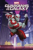 Cover image for Guardians of the galaxy. Vol. 4 [graphic novel]