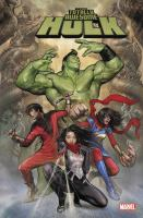 Cover image for The totally awesome Hulk. Vol. 3 [graphic novel] : Big apple showdown