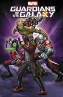Cover image for Guardians of the galaxy. Vol. 5 [graphic novel]