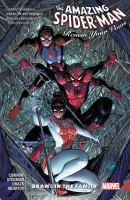 Cover image for The Amazing Spider-Man : renew your vows. Vol. 1 [graphic novel] : Brawl in the family