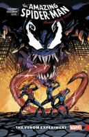 Cover image for The Amazing Spider-Man. Renew your vows. Vol. 2 [graphic novel] : The Venom experiment