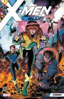 Cover image for X-Men blue. Vol. 1 [graphic novel] : Strangest