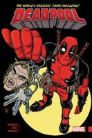 Cover image for Deadpool. Vol. 2 [graphic novel]