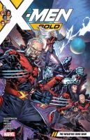 Cover image for X-Men Gold. Vol. 04 [graphic novel] : The negative zone war