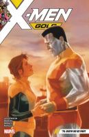 Cover image for X-Men Gold. Vol. 06 [graphic novel] : 'Til death do us part