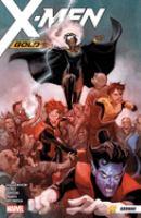 Cover image for X-Men Gold. Vol. 07 [graphic novel] : Godwar