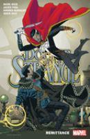 Cover image for Doctor Strange. Vol. 2 [graphic novel] : Remittance
