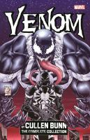 Cover image for Venom [graphic novel] : the complete collection