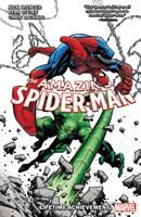 Cover image for The amazing Spider-Man. Vol. 3 [graphic novel] : Lifetime achievement