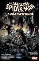 Cover image for The amazing Spider-Man. Vol. 4 [graphic novel] : Hunted